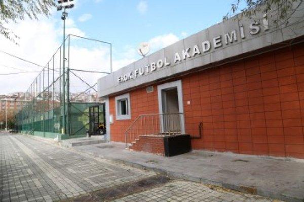 Erok Spor Futbol Akademisi