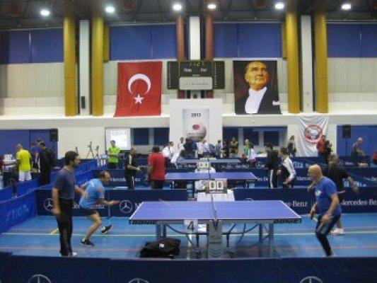 Esenyurt Spor Salonları