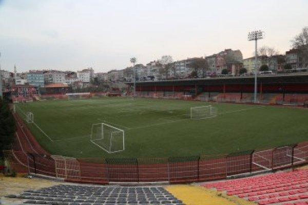Fatih Futbol Sahaları
