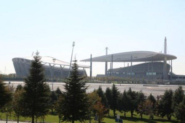 Fatih Terim Stadyumu