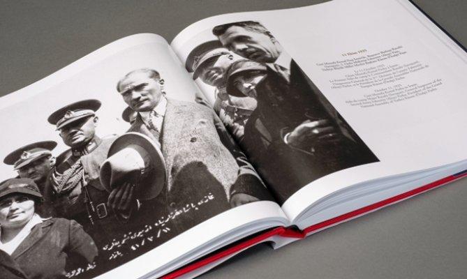 """""""Fotoğraflarla Atatürk"""""""