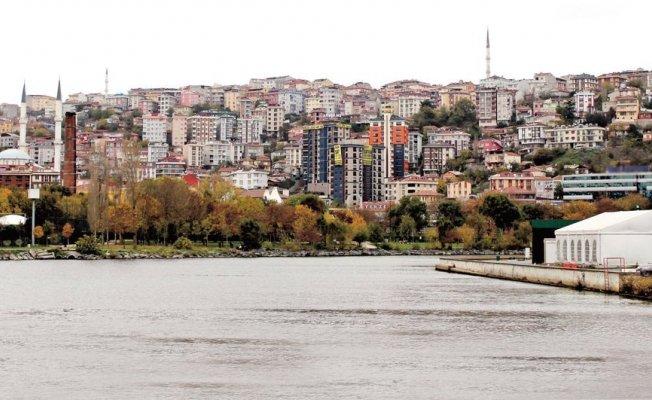 Haliç'te kat sınırının 4'ten 10'a çıkarılmasına tepkiler büyüyor