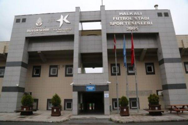 Halkalı Stadı