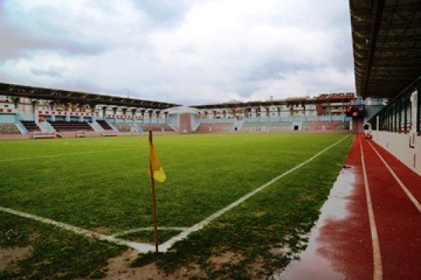 Hasan Polat Stadı