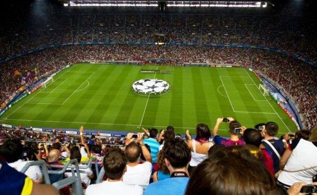 Heybeliada Futbol Sahası