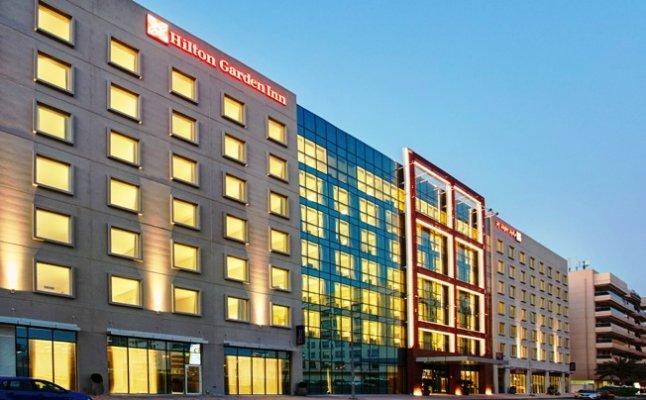 Hilton'un dev 'Kış İndirimi' kampanyası başladı