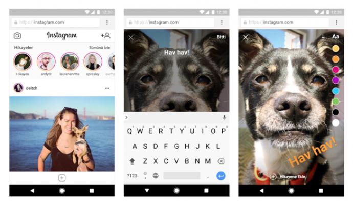 Instagram iki yeni özelliğini açıkladı