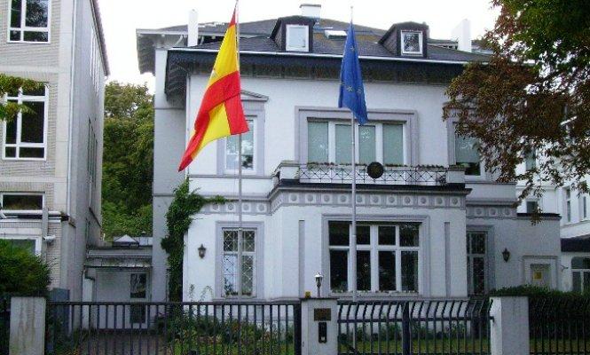 İspanya İstanbul Başkonsolosluğu