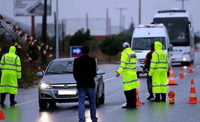 Kadıköy'da kapatılacak yollara dikkat!