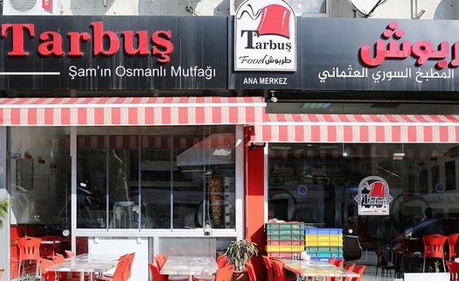 İstanbul'da Arapça tabela savaşı