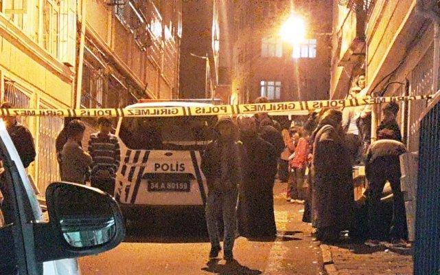 İstanbul Fatih'te çocuk cinayeti