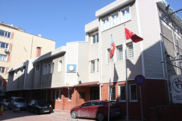 İstanbul Güreş İhtisas Kulübü