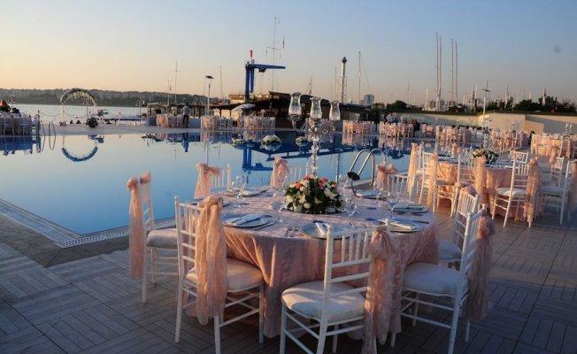 İstanbul Yelken Kulübü Tesisleri