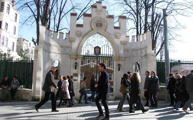 İsveç İstanbul Başkonsolosluğu