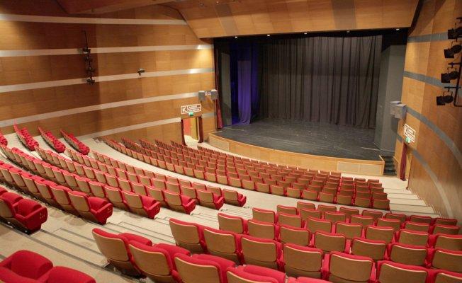 Kadıköy Devlet  Tiyatroları