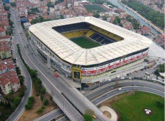 Fenerbahçe maçı kapatılacak yollar
