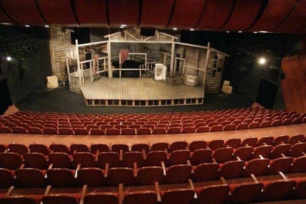 Kağıthane Devlet  Tiyatroları