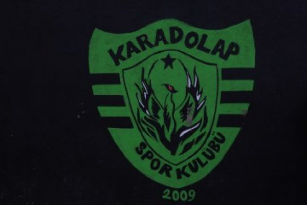 Karadolap Futbol Sahası