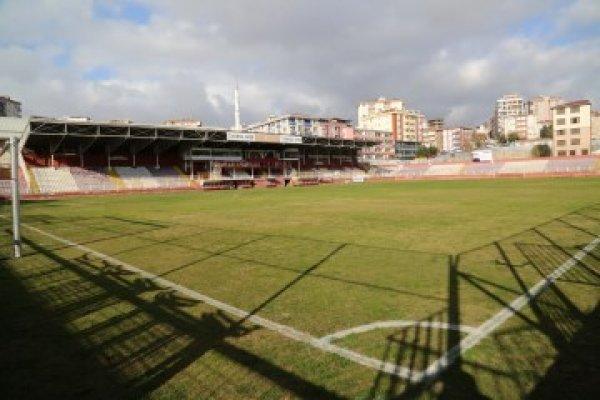 Kartal Futbol Sahaları