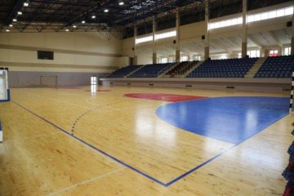 Kartal Spor Salonları
