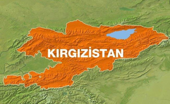 Kırgızistan Cumhuriyeti İstanbul Başkonsolosluğu