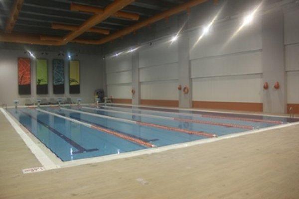 Koza World of Sports / Garanti Koza Arena