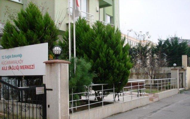 Küçükbakkalköy ASM