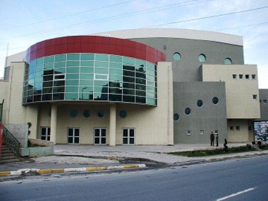 Küçükçekmece Spor Salonları