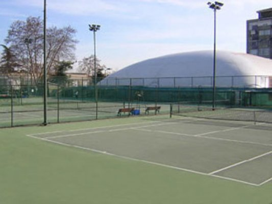 Levent Tenis Kulubü Derneği
