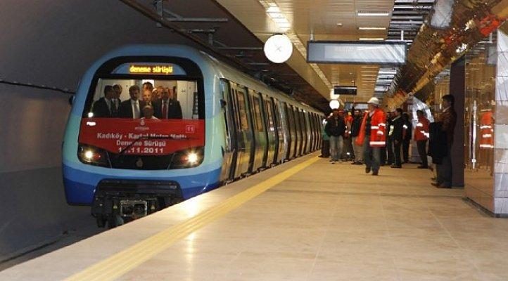 Mahmutbey-Esenyurt Metrosu'nun güzergahı değişiyor!