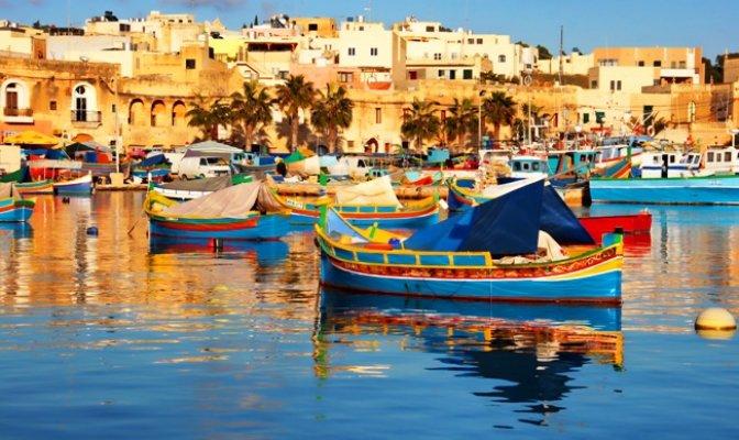 Malta İstanbul Başkonsolosluğu