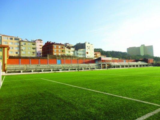 Maltepe Futbol Sahaları