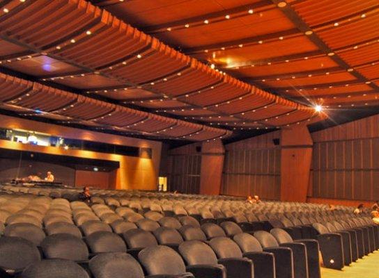 Maltepe Özel Tiyatro Sahneleri