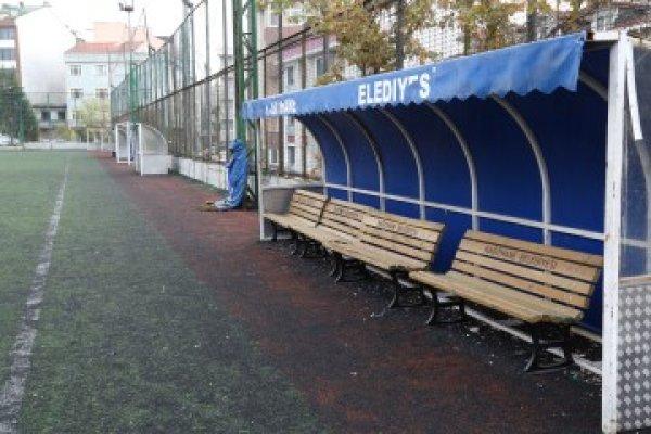 Mehdi Sancak Stadı