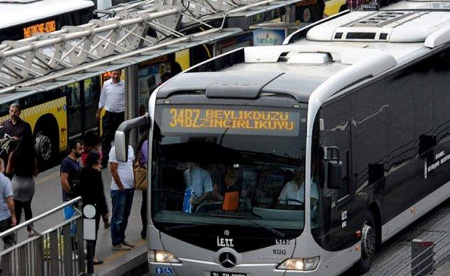 Metrobüs hattı Silivri'ye kadar uzayacak