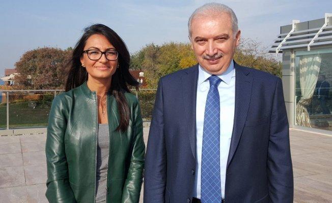 Mevlüt Uysal yeni İstanbul projelerini anlattı