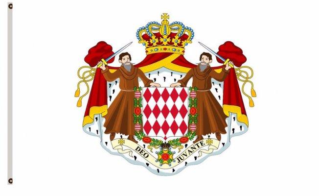 Monako Prensliği İstanbul Fahri Konsolosluğu