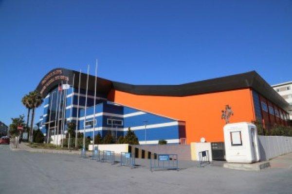 Muhsin Yazıcıoğlu Spor Kompleksi