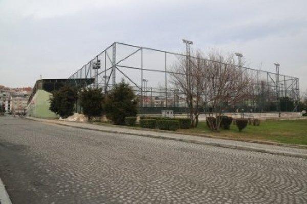 Nurtepe Futbol Sahası