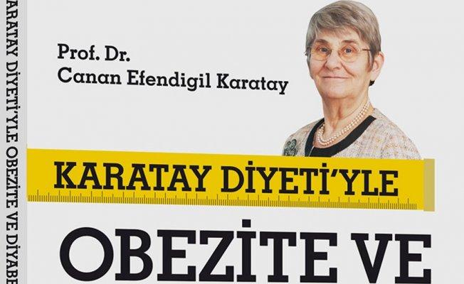 Prof. Dr. Canan Karatay'ın kitapları Harvard Kütüphanesi'ne girdi