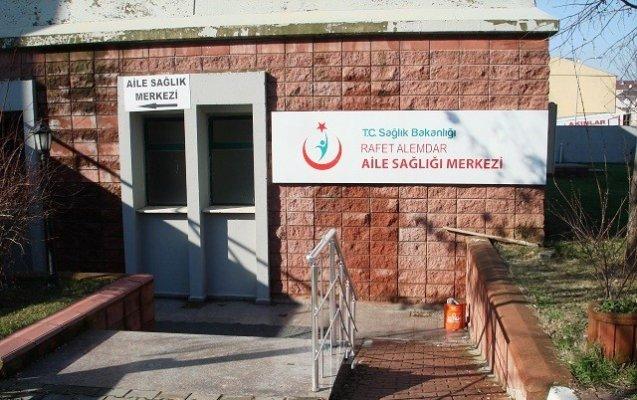 Rafet Alemdar ASM