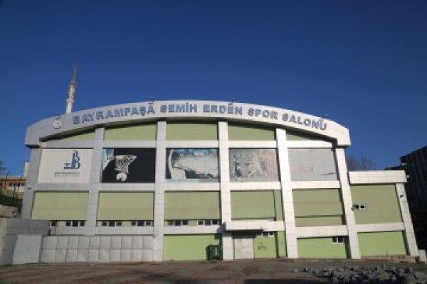 Semih Erden Spor Salonu