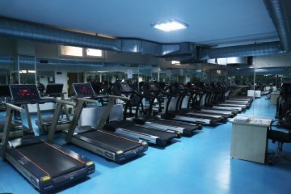 Şirintepe Spor Merkezi