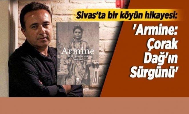 Sivas'ta bir köyün hikayesi: 'Armine: Çorak Dağ'ın Sürgünü'