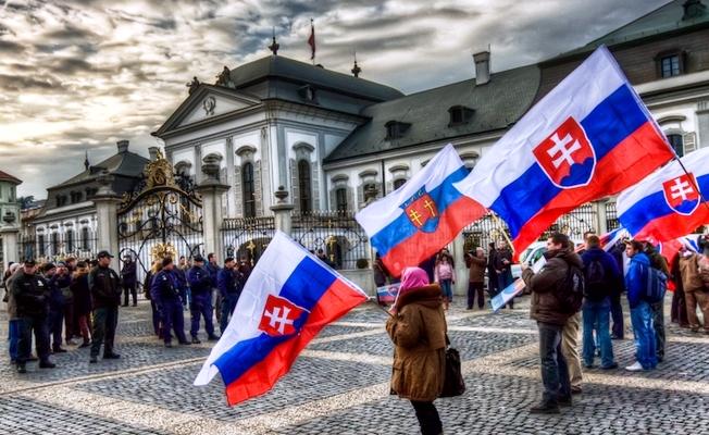 Slovakya İstanbul Başkonsolosluğu