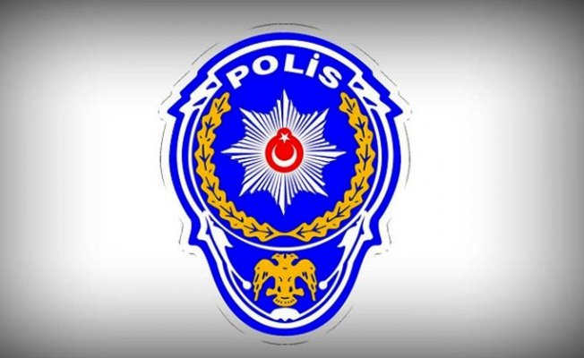 Merkezefendi Polis Merkezi
