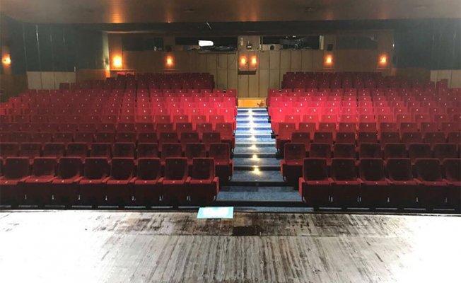 Ümraniye Devlet  Tiyatroları