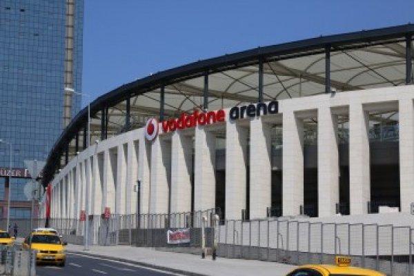 Vodafone Park Stadı