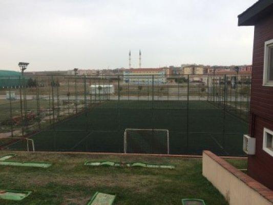 Abelia Sports Club