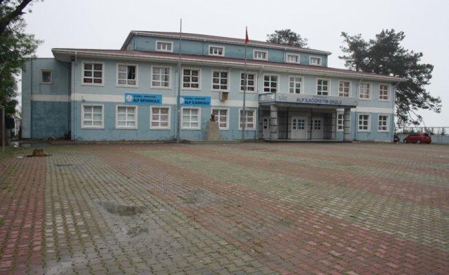 Arnavutköy - Alp Ortaokulu